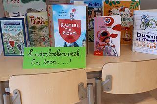 Kinderboekenweek 2020: En toen...